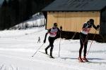 Erik chasing Remo Fischer (Swiss)
