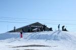 Rotman's Hill--popular spot