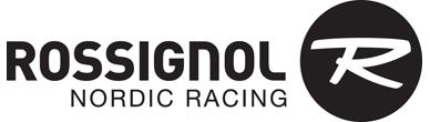 Rossignol_Nordic Racing black logo