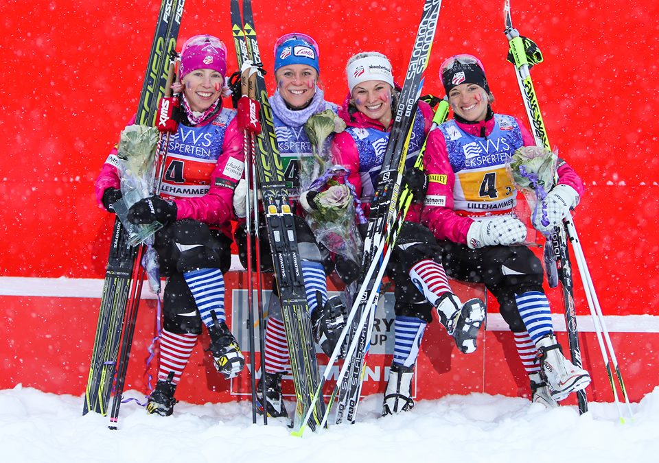 lillehammer girls Lillehammer 1994 olympic day the new olympic channel brings you news, highlights, exclusive behind the scenes, live events and original programming, 24.