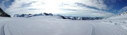 Eagle Glacier time!